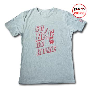 Go Big T-Shirt