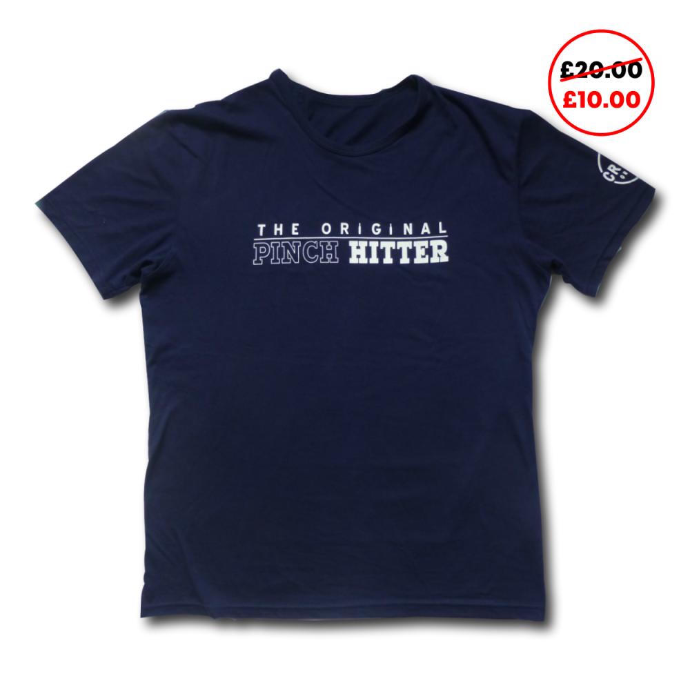 Pinch Hitter Tshirt