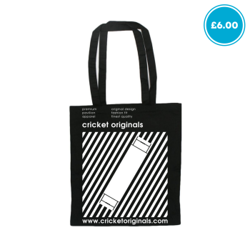 Tote Bag - Album Cover