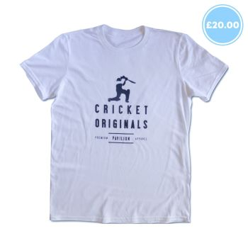 Letterpress T-Shirt