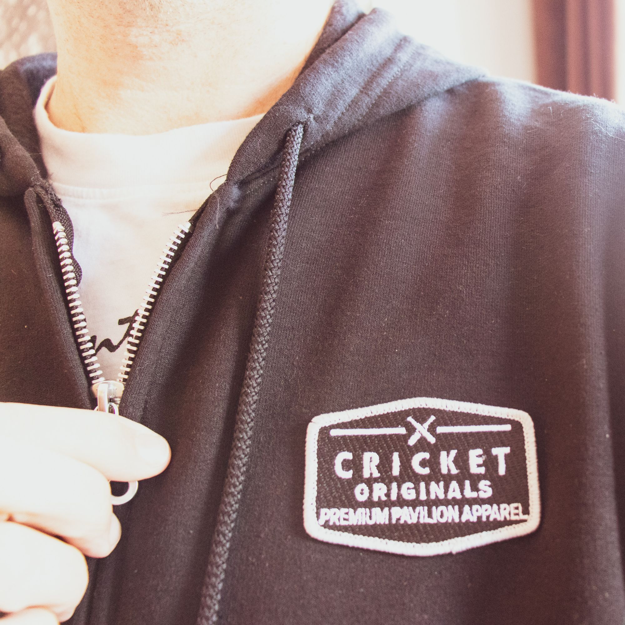 Cricket Hoodies