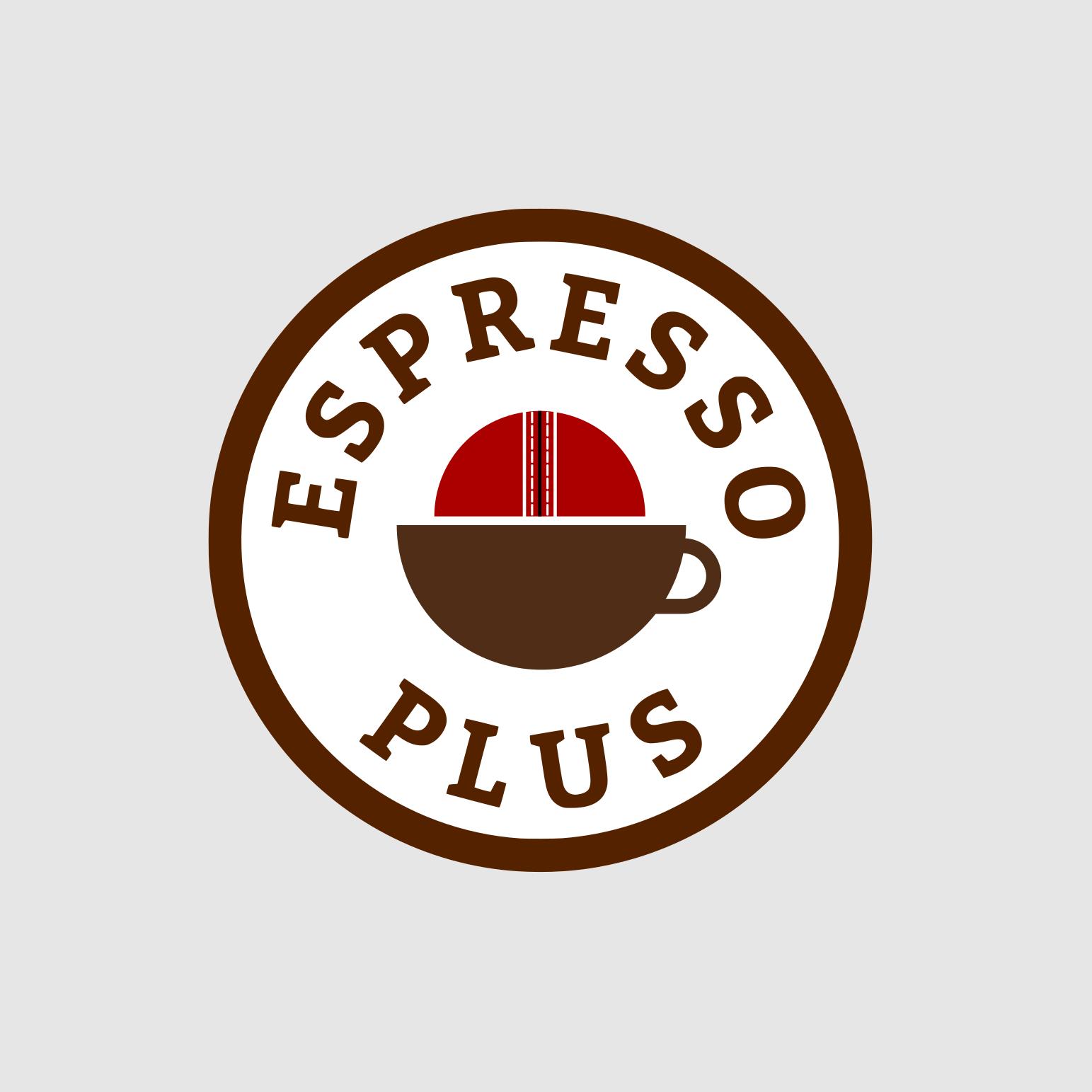 Coffee Cricket Logo