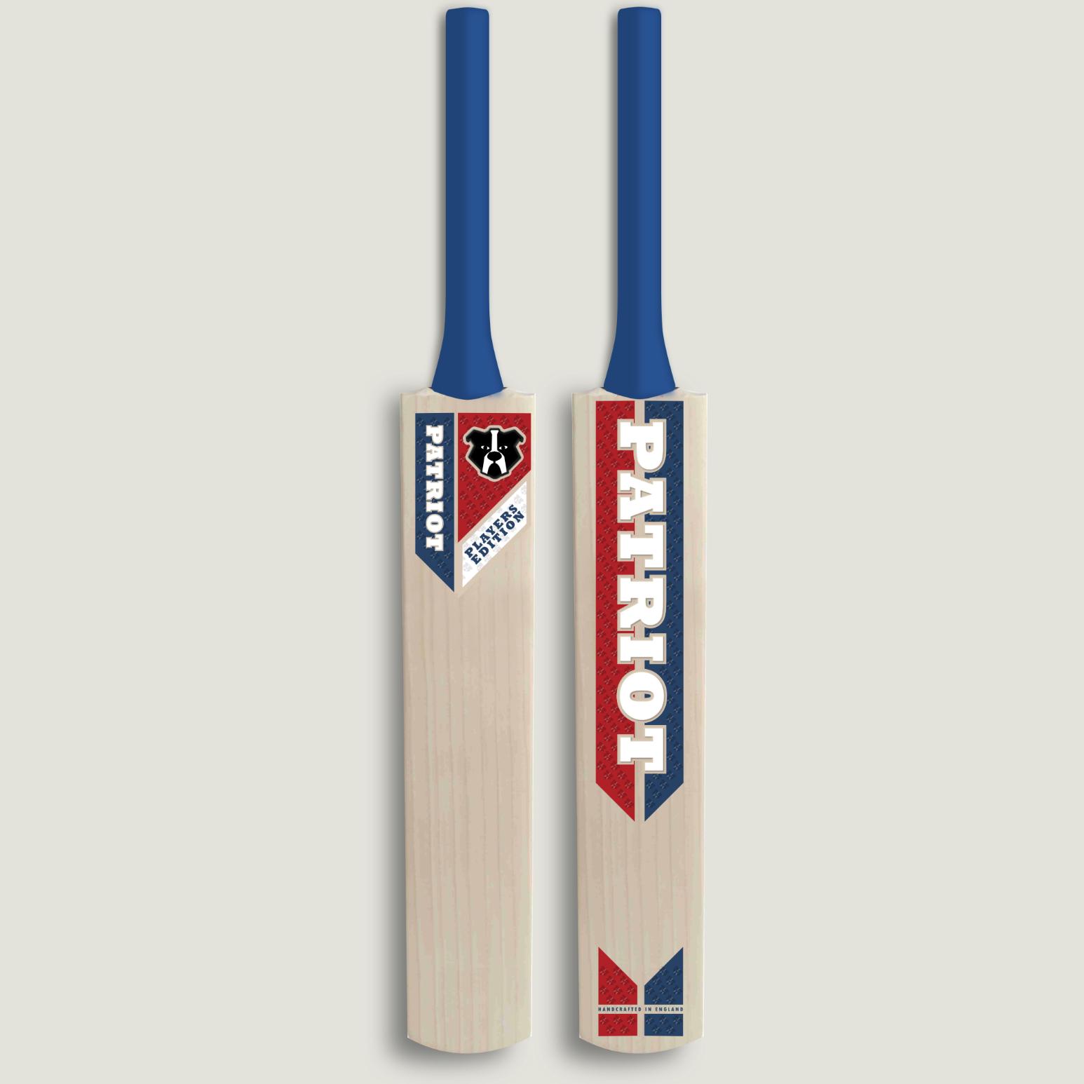 Patriot Cricket