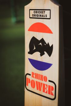 Rhino Power Cricket Bat