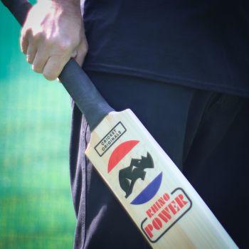 Rhino Power Cricket Bat