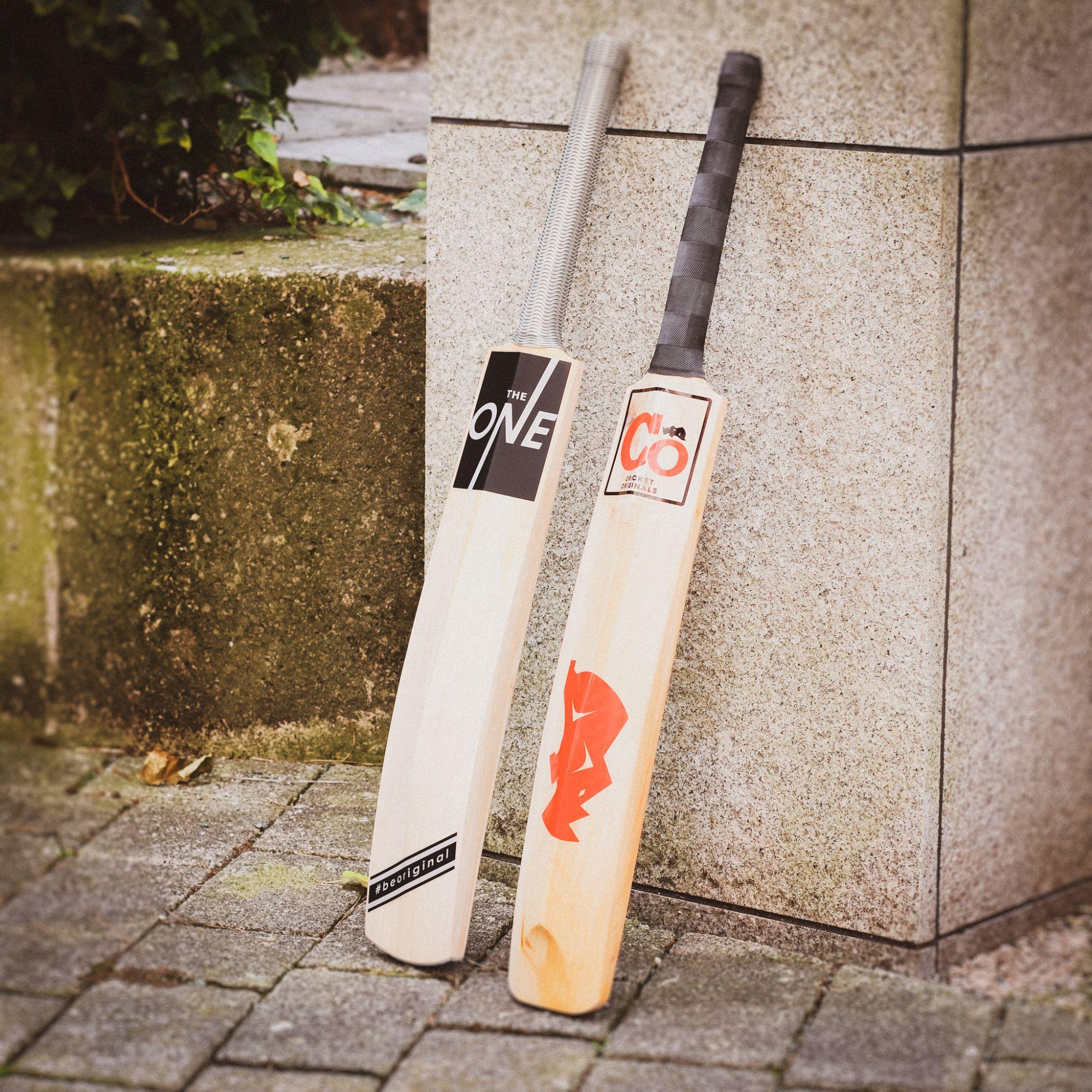 UK Made Cricket Bats