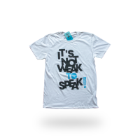Not Weak To Speak T-shirt