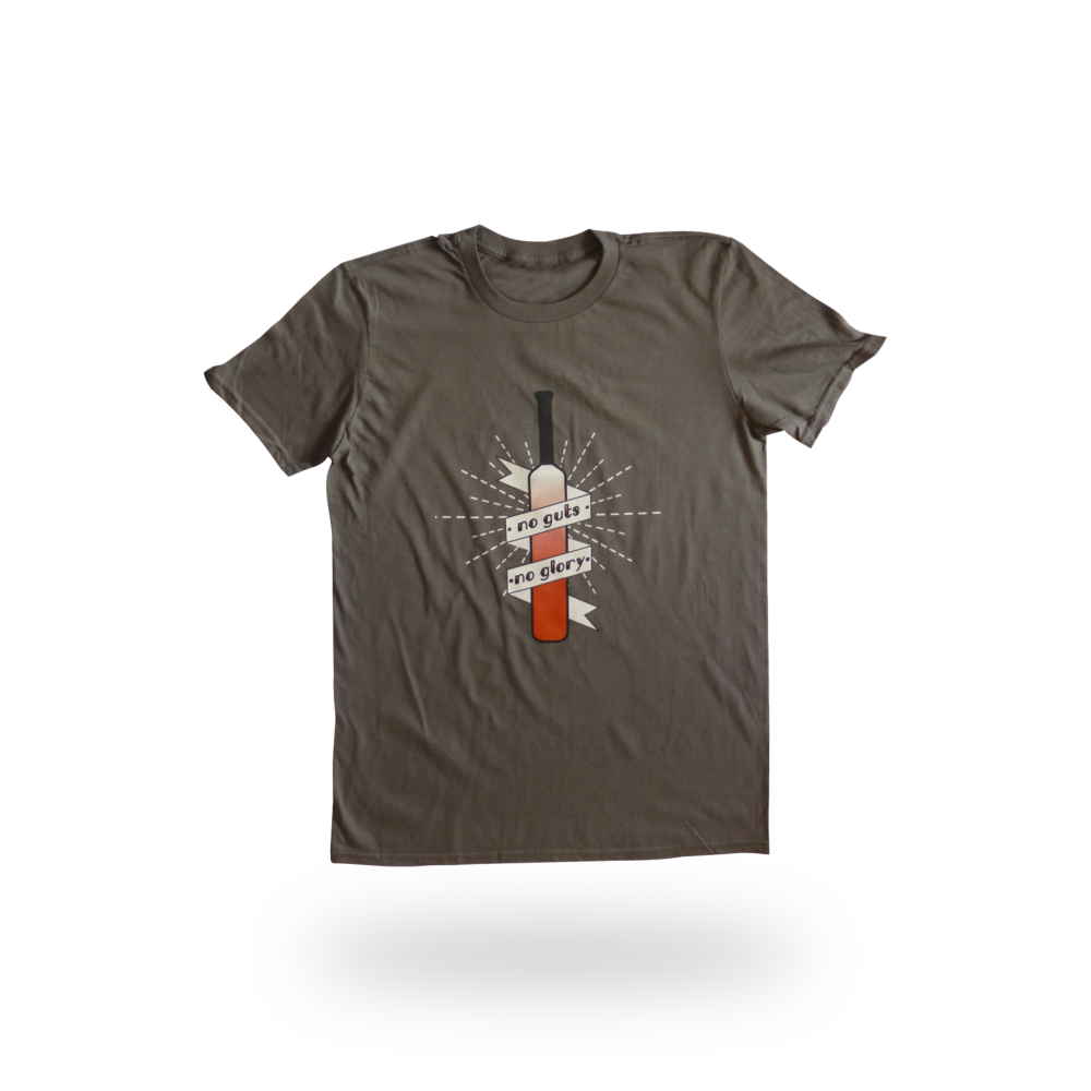 Guts & Glory T-shirt
