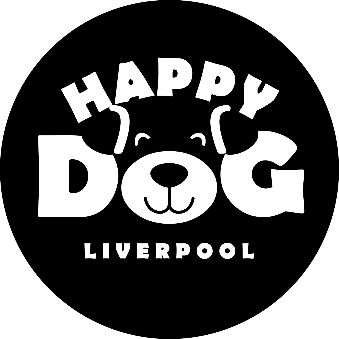 Dog Walking Liverpool
