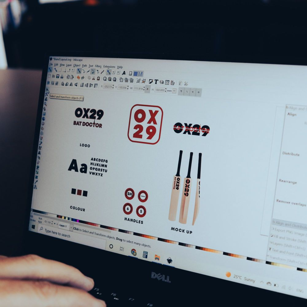 OX29 Screen