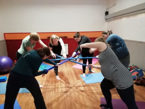 circle practice SM