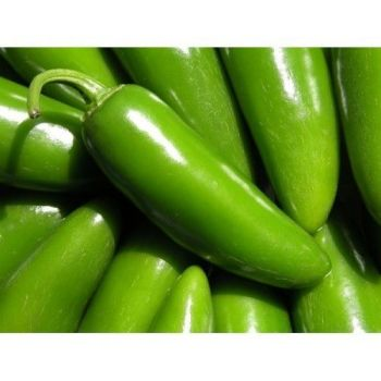 Tam jalapeno - pre order delivery from   mid April