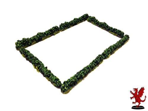 Hedge set 15mm