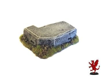Pillbox (15mm)