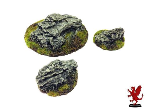 Rocky Outcrop Bundle