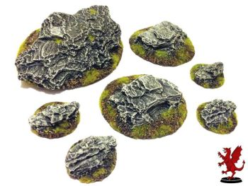 Rocky Outcrop Deluxe Set