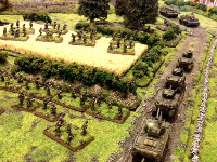 15mm Wargaming Terrain