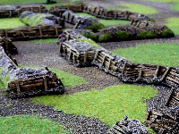 Entrenchments