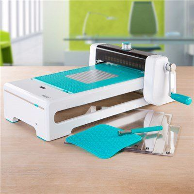 TODO machine from Create and Craft
