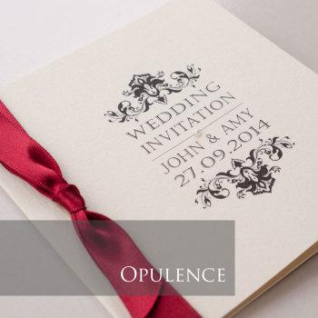 opulence-design-title