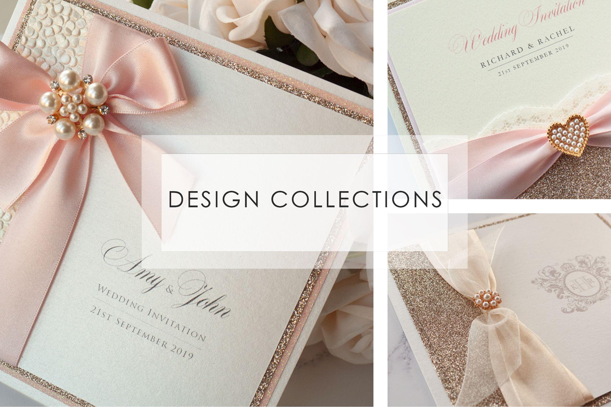 Luxury Wedding Invitations.Luxury Handmade Wedding Invitations And Stationery