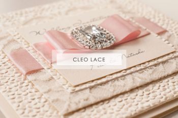 CLEO LACE