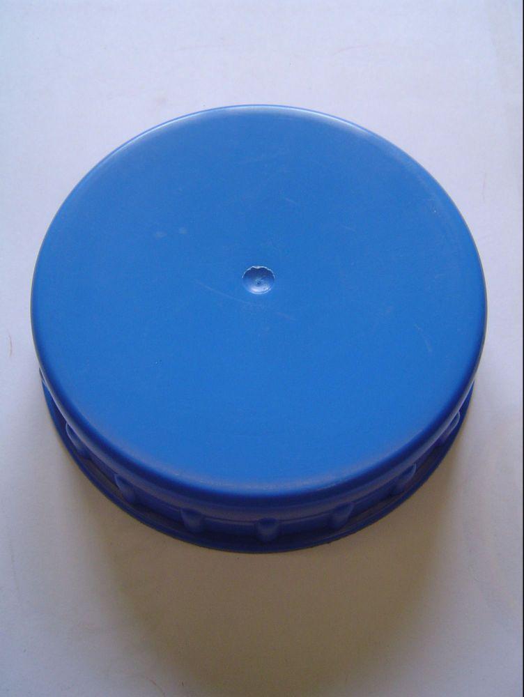 FWT101100 - Spare Locking Cap (DIN 96)