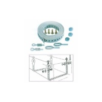 UTMK - Universal Water Tank Mounting Kit