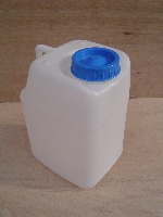 Potable Water Containers