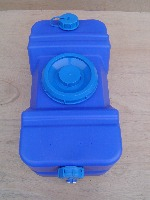 Camping Water Tanks & Containers