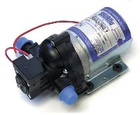 <!--005-->WATER PUMPS - INLINE & SUBMERSIBLE
