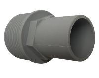 Rigid Waste Pipe & Fittings