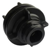 CM0715E - Speed Plumb 15mm Push Fit Tank Fitting