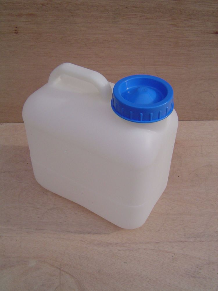 10 Litre Fresh Water Container