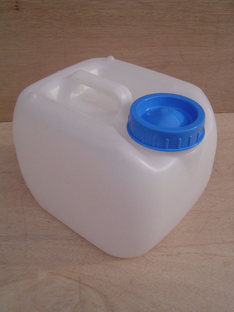 10 Litre Water Container