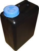 WWC20 - 19 Litre Waste Water Container