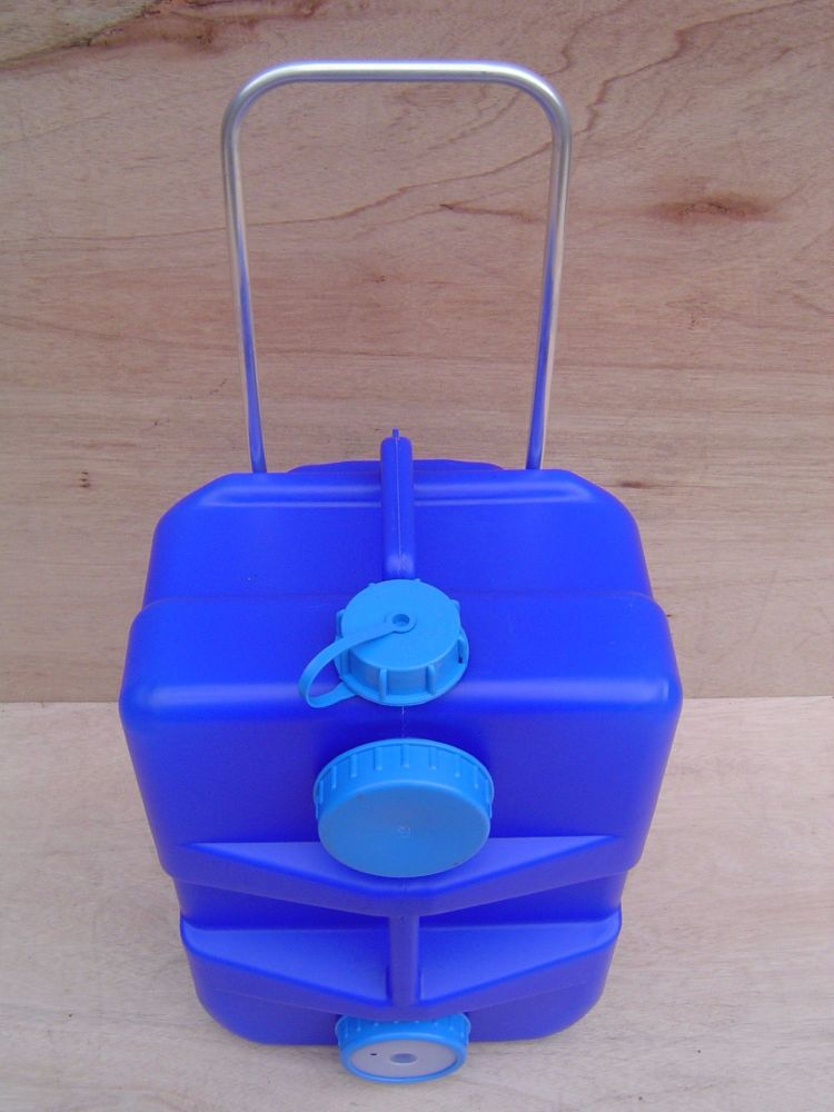25 Litre Fresh Water Trolley