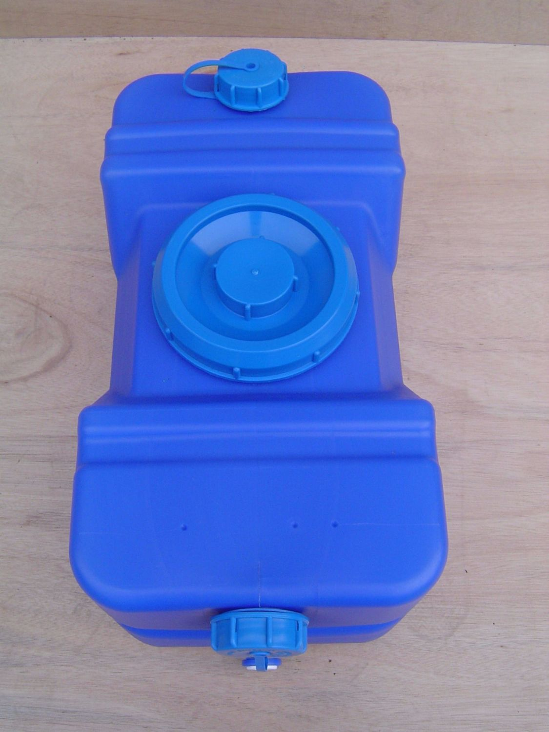 Camping Water Container >> 30 Litre Water Container