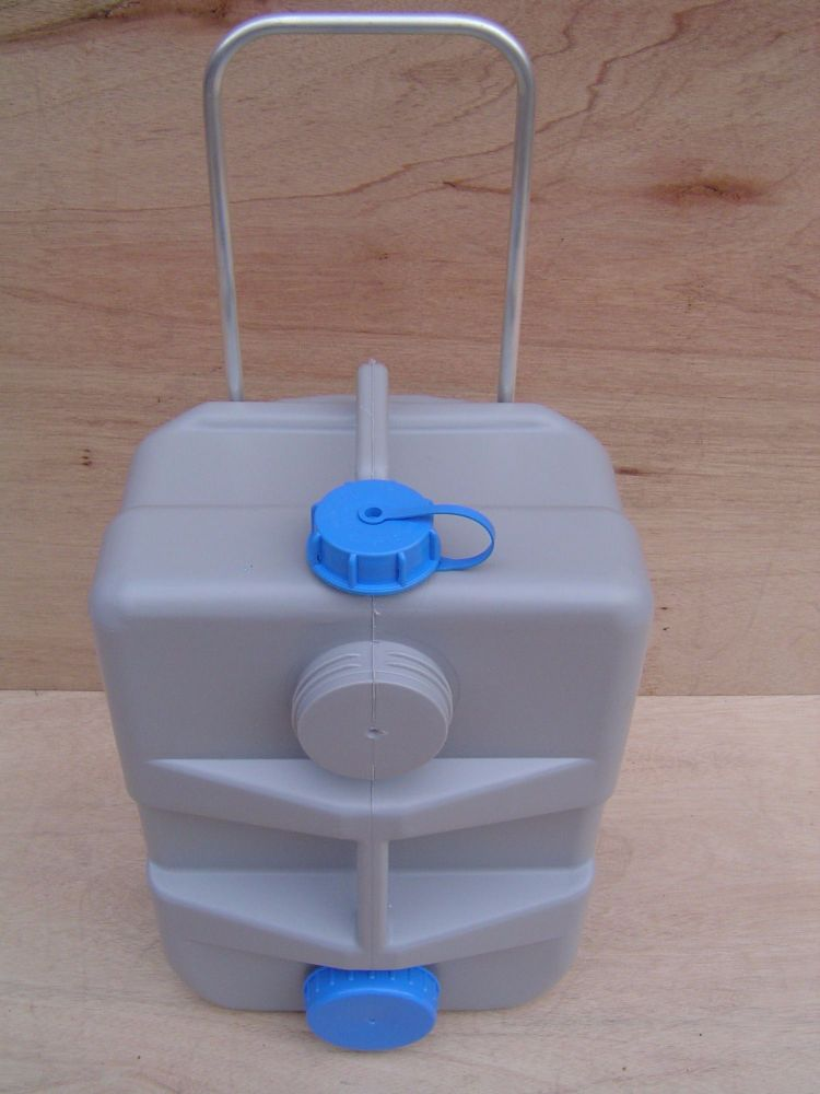 25 Litre Waste Water Trolley