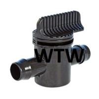 "DTIL3C 19 MM 3/4"" Inline Water Tap"