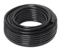"H6CRF 10 mm (3/8"") Black Reinforced Cold (PER METRE)"