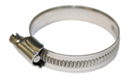 "HC4 - 1 1/2"" Hose Clip Stainless Steel 32 - 50 mm"