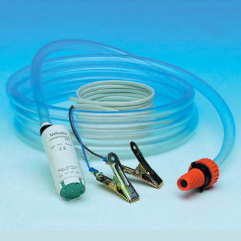 WGP1642 Whale Portable Pump Kit 12Volt