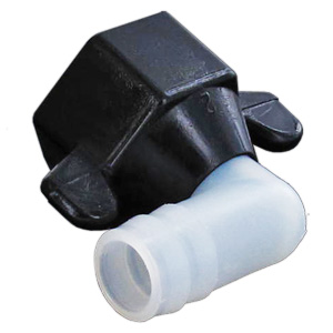 SFELB050 Shurflo Pump Outlet Swivel Elbow 1/2