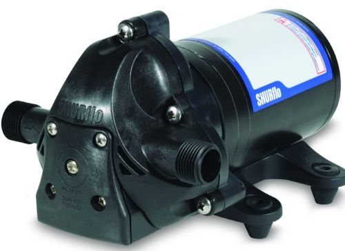 SFM3901-0213 Shurflo Aqua King JUN 12Volt 11.35Litre/m 30psi