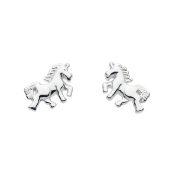 Mythical Unicorn Stud Earrings