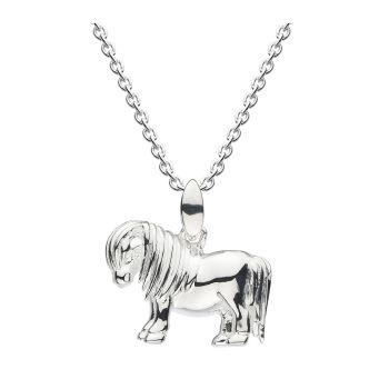 Shetland Pony Pendant