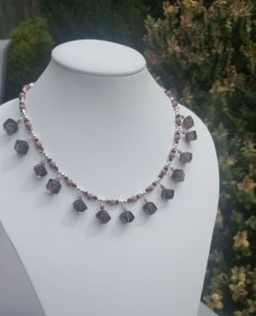Smoky Mountain Necklace