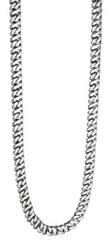 MEN'S HEAVY STAINLESS STEEL CHAIN 60CM