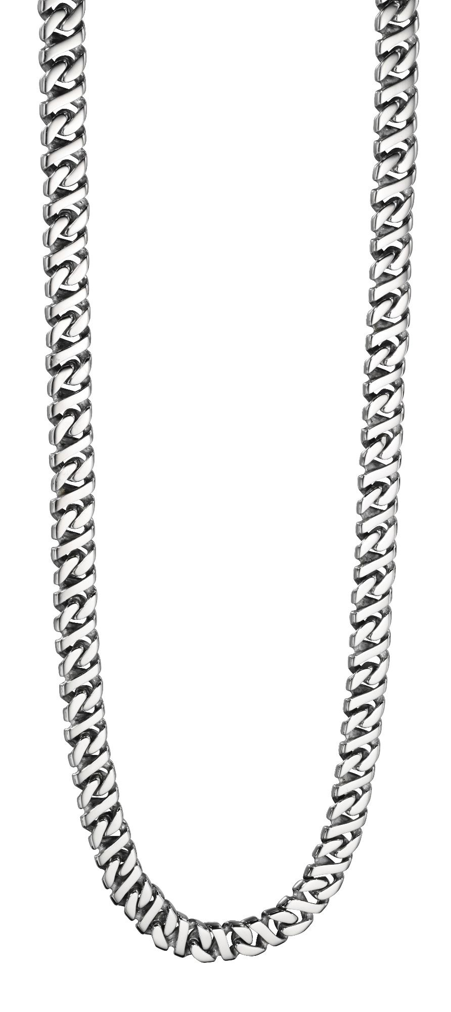 MEN\'S HEAVY STAINLESS STEEL CHAIN 60CM